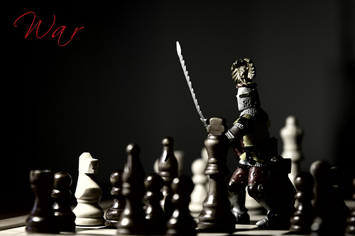 chess-war