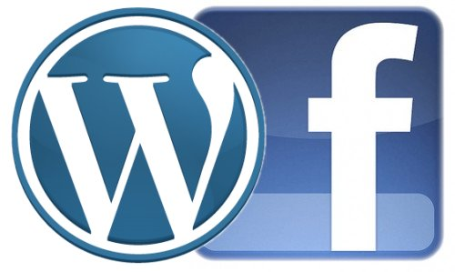wordpress-facebook-integración